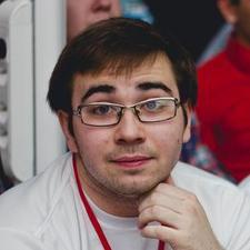 Артём Сергеевич Попов