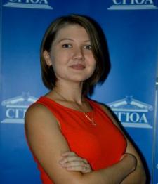 Галина Александровна Колесова