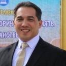 Takhirov Rustem Vinerovich