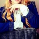 Счастьева Анастасия Александровна