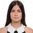 Гонтарева Мария Игоревна