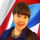 Корнилова Виктория Александровна