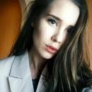Коломийцева Дарья Юрьевна