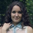 Любителева Анастасия Анатольевна