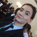 Мингалиева Диана Арсеновна