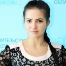 Кошкина Ирина Вадимовна