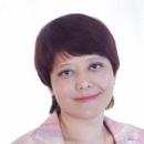 Брялина Гульшат Ибрагимовна