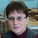 Мельтюхова Марина Васильевна