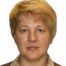 Попова Людмила Владимировна