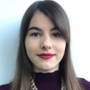 Ходос Екатерина Валерьевна