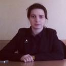 Алибекова Маликат Амиргамзаевна