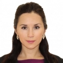 Окунь Мария Васильевна