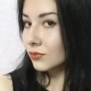 Алексеева Алина Александровна