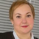 Бахчиева Ольга Александровна