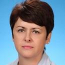 Маслихина Вероника Юрьевна