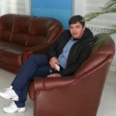 Машарипов Расул Рахмонович