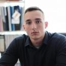 Антощенко-Оленев Ярослав Александрович