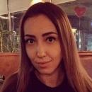 Татаринцева Алина Дмитриевна
