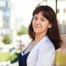 Моряхина Маргарита Олеговна