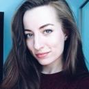 Боронина Алина Сергеевна
