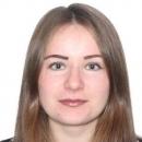 Михайличенко Кристина Михайловна