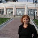 Медведева Ольга Евгеньевна