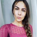 Зайка Екатерина Андреевна