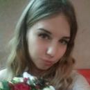 Плотникова Анастасия Валерьевна