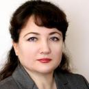 Бочарова Ирина Юрьевна