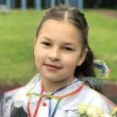 Литюк Дарья Александровна
