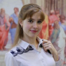 Хохрякова Анастасия Александровна