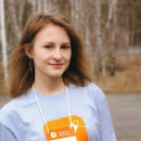 Курылева Ксения Владимировна