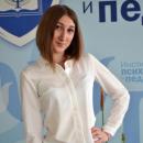 Лазарева Екатерина Александровна