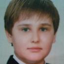 Жидков Глеб Игоревич