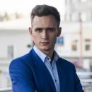 Черкасов Сергей Вячеславович