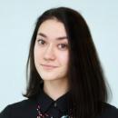 Шишкина Елизавета Витальевна