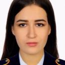 Журба Ирина Андреевна