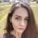 Алигасанова Кристина Лачиновна
