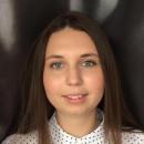 Борисова Алёна Алексеевна