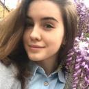 Юрина Алена Кирилловна
