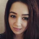 Дементьева Елена Андреевна