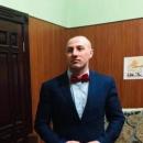 Бурханов Александр Рустамович