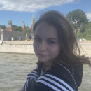 Каткова Полина Алексеевна