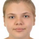 Сверчкова Дарья Денисовна
