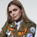 Алина Раззамазова Викторовна