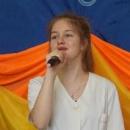 Каплан Анастасия Михайловна