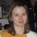 Романова Надежда Дмитриевна