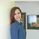 Сычева Елена Олеговна