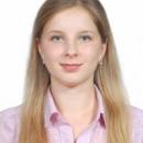 Алексеенко Анастасия Анатольевна
