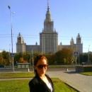 Степанова Дарья Юрьевна